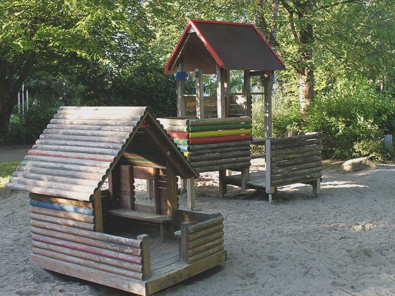 Spielplatz Neu-Ulm/Gerlenhofen